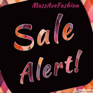 Other - Moving Sale! 50% OFF Bundles!